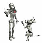 ROBOT-DOG-iStock3403381