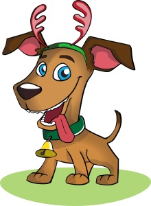 Christmasdog-PIXABAY1424758